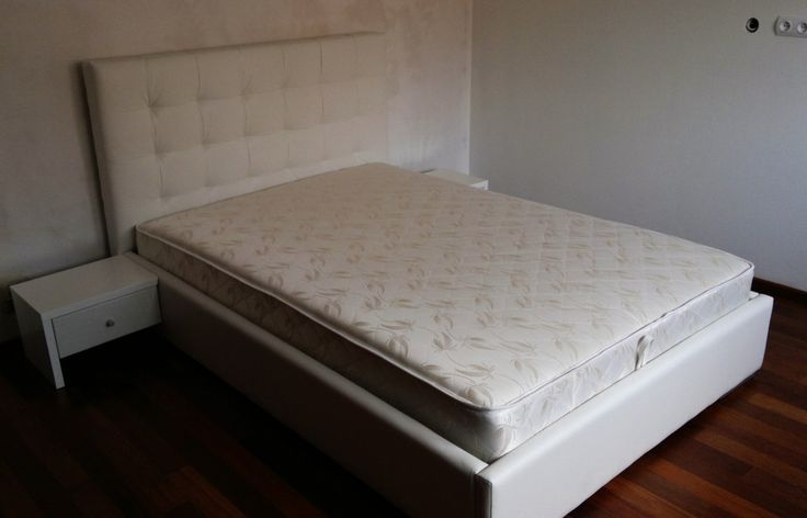 Łóżka | Materace Warszawa - łóżko tapicerowane, materac - SKLEP | Łóżka wodnerealizacje 2008-2010