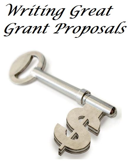 Professional Fundraising Consultants and Grantwriters