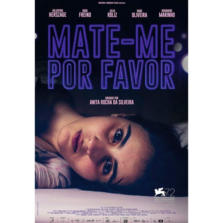 Cineasta carioca Anita Rocha da Silveira flerta com a morte em seu longa Mate-me Por Favor - TPM