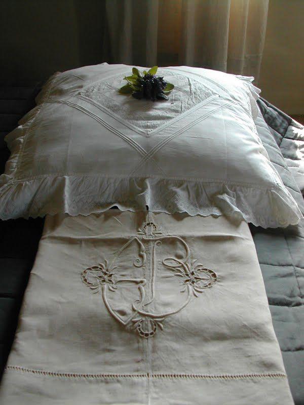 Alte Leinen Bettwäsche Kaufen My Blog
