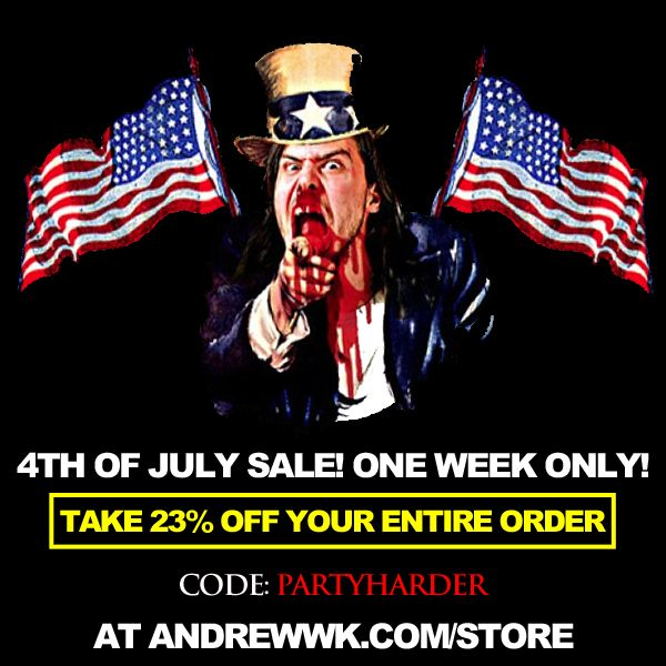 us july 4th sales