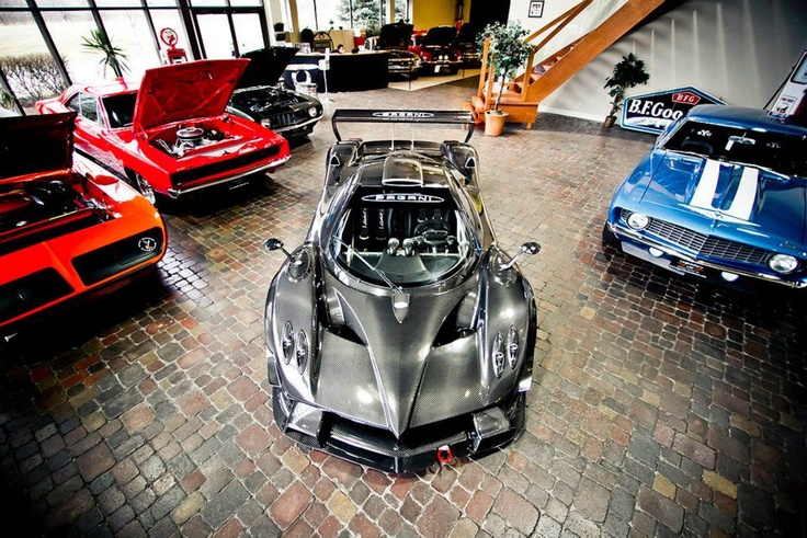 Awesome car collection my garage pinterest cars and for Garage automobile salon provence