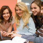 help teens discover strengths