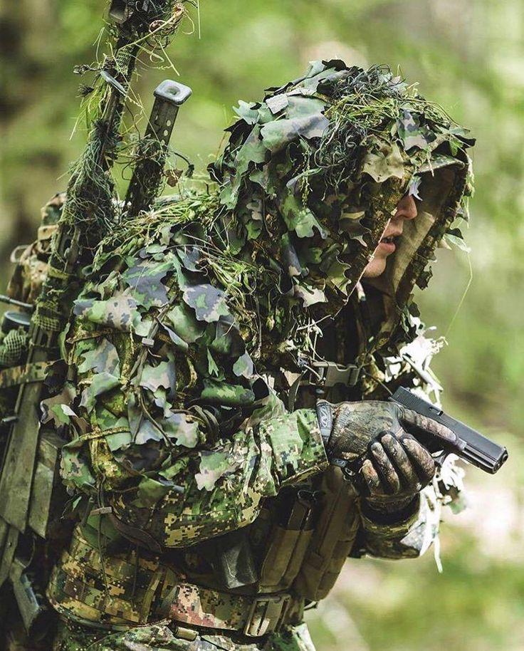 Картинки спецназа снайпера