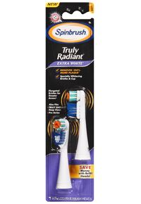 Products: Personal Care: Adult Toothbrushes & Replacement Heads