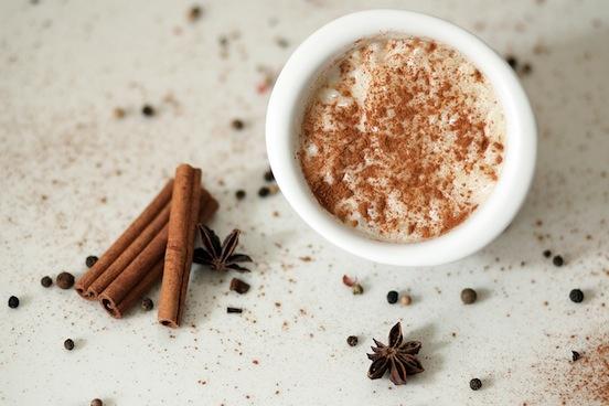 A Piece of Glam  #food #ricepudding  ©apieceofglam.com