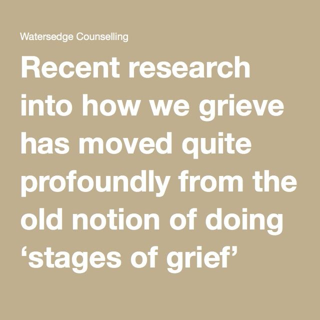 kubler ross and job from the bible Dealing with grief  many are familiar with the five stages of grief of dr elisabeth kubler-ross's renowned book on death and dying  losing a job, or.