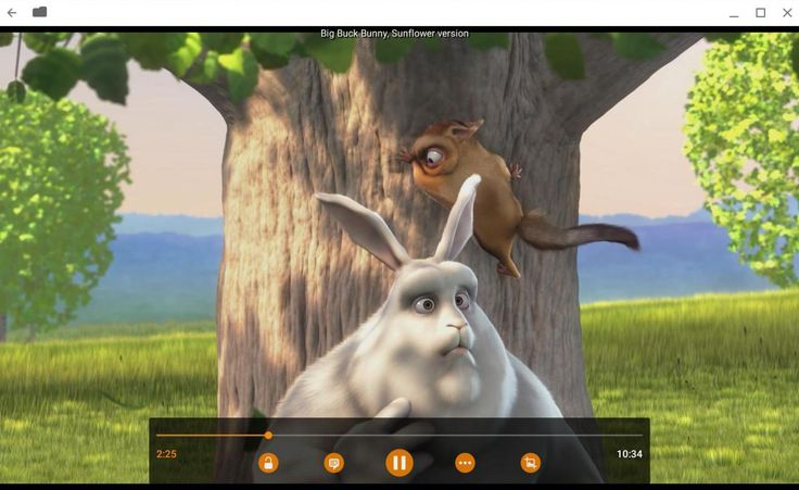 VLC brings its feature-rich video player to Chrome OS Considered the Swiss Army Knife video players VLC is available on a plethora of different mobile and desktop platforms. However the app has proved elusive on Google's Chrome OS. The web-orientated operating system isn't really known for its media abilities but the VideoLAN team have managed to tick it off their list allowing users to open a wide array of video and audio files including MKV containers ISOs MP3s FLAC formats. There's also…