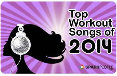 The 100 Best Workout Songs of 2014 | SparkPeople