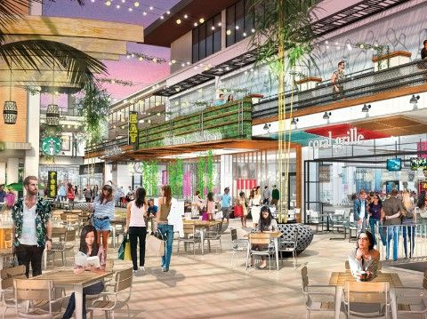 Ala Moana Center: Shopping Mall in Honolulu, HI | Ala Moana Center