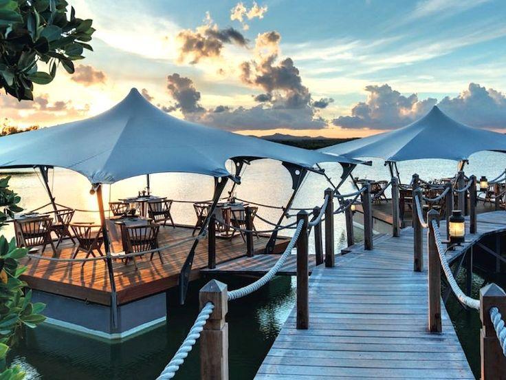 Romantic Getaways to <strong>Put a Ring On It!</strong> PRICE #LUXURyRESORTMALDIVES, #PRICELUXURY #RESORTSRILANKA, #PRICELUXURY #ROMANTICRESORT MAURITIUS, #ROMANTICGETAWAYS, #ROMANTIC #POOLRESIDENCE  #weddingdecorideas #beach