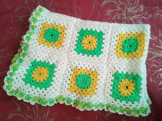 Blanket For Baby Beautiful Throw For by Ladydarinefinecrafts