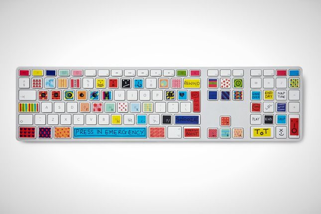30 Silly Office Supplies Guaranteed to Make You Smile via Brit + Co.