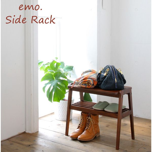 2347211897 emo ミッドセンチュリー調 サイドラック | 家具の総合通販サイト AKAYA ...