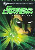 Green Lantern: First Flight [2 Discs] [DVD] [English] [2009], 1000096206