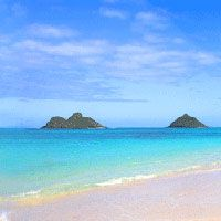 Spend the Day at Kailua Beach | 101 Things To Do in Hawai'i--- we will be there within the year, I CANT WAIT!!!!