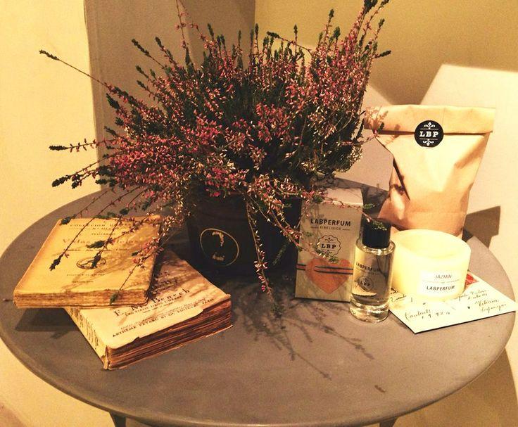 Perfumes, velas, mikados...tenemos lo que buscas! #perfumes #velas #mikado #labperfum