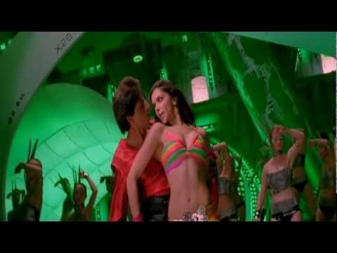 ▶ Love Mera Hit Hit HD Billu Barber HQ high definition best Bollywood song Subtitles Shahrukh Khan mpeg2video - YouTube