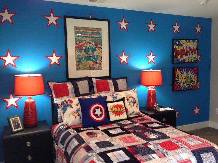 Best 25 Spiderman Bedroom Decoration Ideas On Pinterest Adorable Spiderman Bedroom Furniture Design Decoration