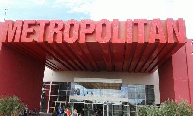 Expo Center Athens