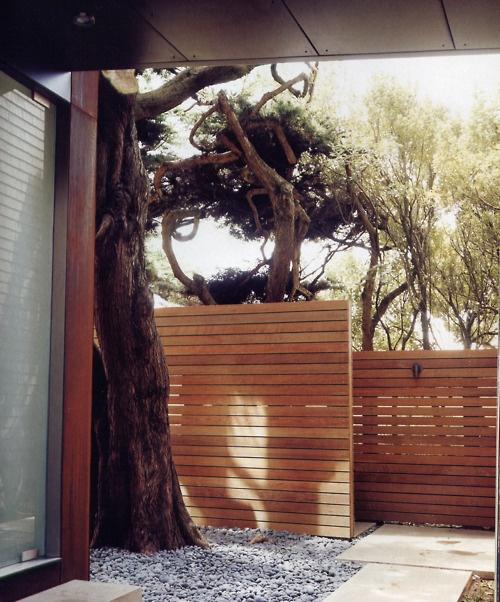 Meer dan 1000 idee n over sichtschutz f r terrasse op pinterest dek ontwerp privacyschermen for Terasse ontwerp