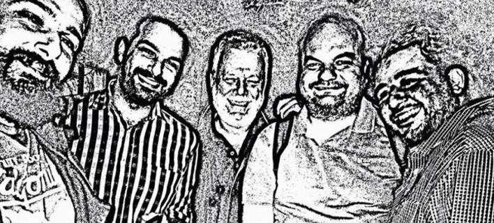 Τα μπάτσελορ πάρτι της Ράνιας Τζίμα και του Γαβριήλ Σακελλαρίδη -Πού πήγαν με ποιους [εικόνες]