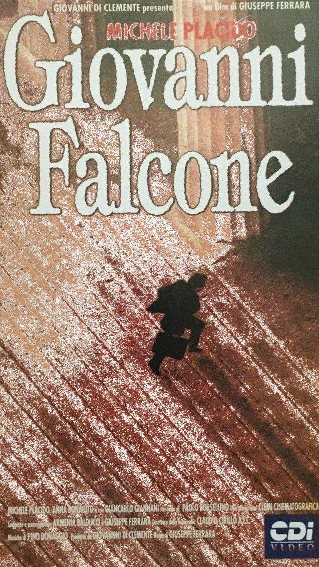 """Giovanni Falcone"" (1993); regia: Giuseppe Ferrara"