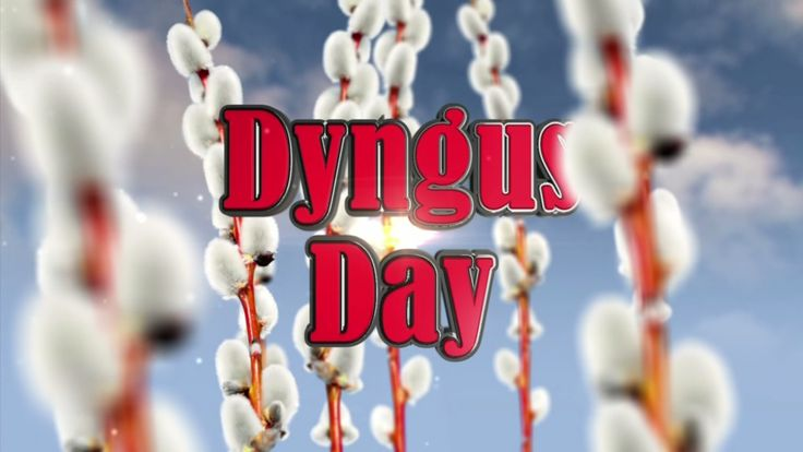 Along with Easter a lot of Western New Yorkers enjoy the Monday after the holiday. If you don't know, it's called Dyngus Day. But what is it and how did it get started?