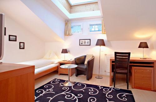 Walliserhof Swiss Q Hotel -  It is located in the heart of the village.