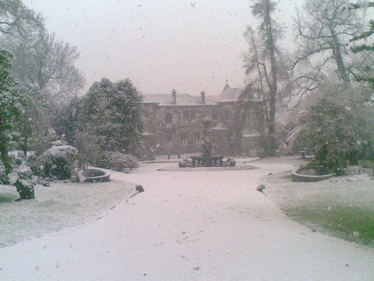 Neva na Quinta da Aveleda IV