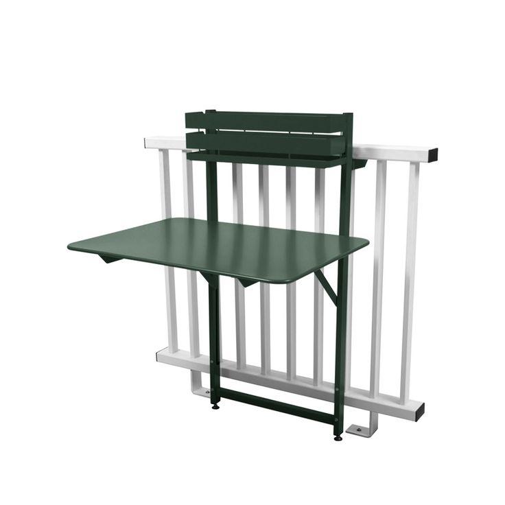Bistro balkongbord - Bistro balkongbord - cedar green