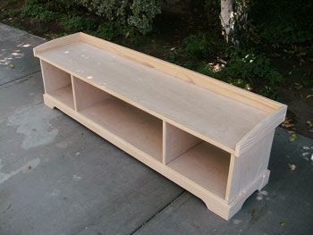 Simple do it yourself woodworking projects build storage for Do it yourself woodworking plans