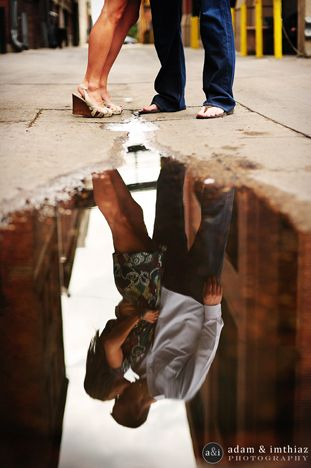 Omg! I really like this photography shot! It look amazing shot for the love couple! I want that someday!