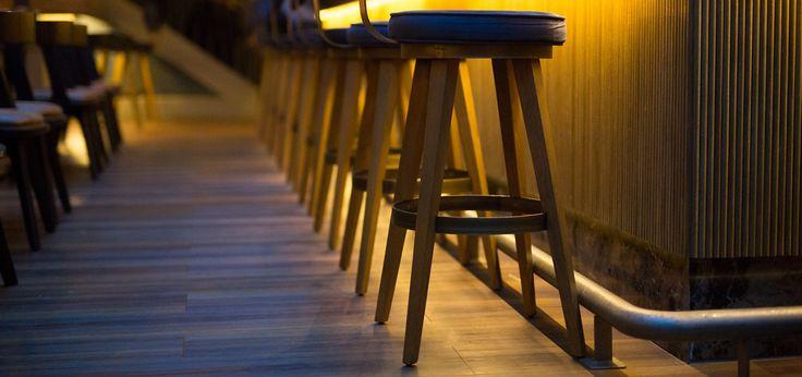 Mayor Bar Restaurant