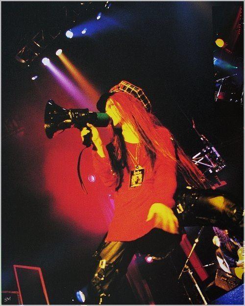 My idol.. Best guitarist Hide