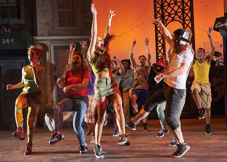 Quiz: How Well Do You Remember These 'In The Heights' Lyrics? - Theatre Nerds