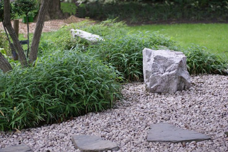 Mettez une touche japonisante au sein de votre jardin avec ...
