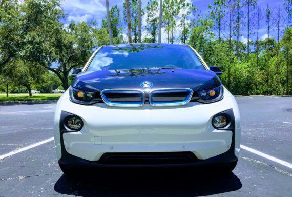 Bmw I3 Vs Chevy Bolt Vs Nissan Leaf Comparison Review