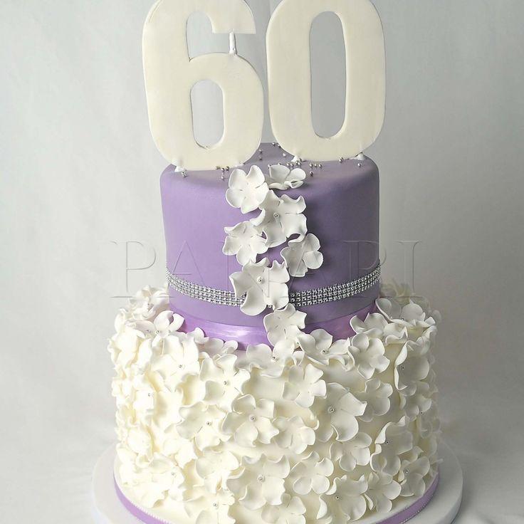 60th Birthday Color Ideas: 60th Birthday On Pinterest