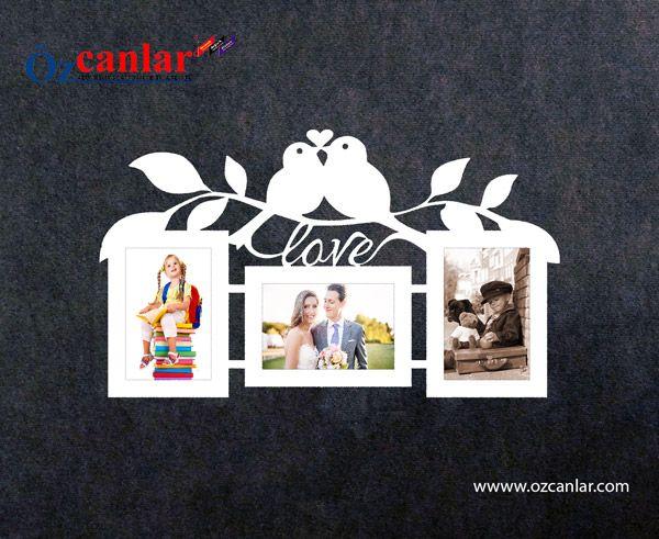 #kuş #love #çoklu #çerçeve #fotoğraf #çerçevesi #multi #frame #resim