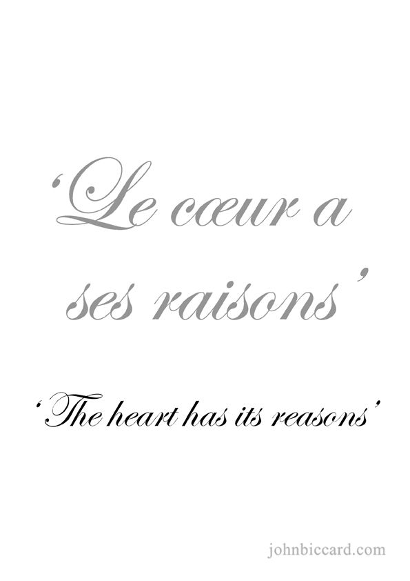 French Quotes About Life With English Translation | www