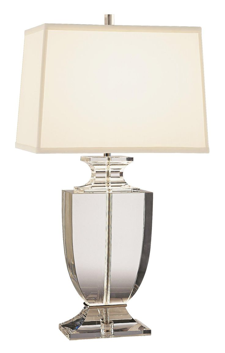 Crystal buffet lamps - Find This Pin And More On Bright Lights