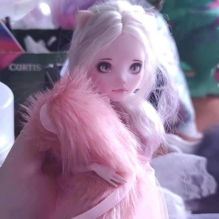 Pin by Angelia58 on Beautiful OoakMH/MH Repaint Dolls 2 in