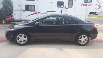 2008 Honda Civic DX-G Coupe (2 door) - $7500 in Lethbridge, Alberta  http://cacarlist.com/honda/2008-honda-civic-dx-g-coupe-2-door_jv-252737.html