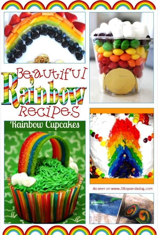220 best Rainbow Projects for Kids images on Pinterest | Kids crafts ...