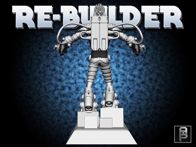 Re-Builder 3D Print 159908