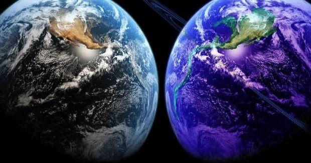 Pravda: Παράλληλο σύμπαν κρυμμένο μέσα στη Γη;