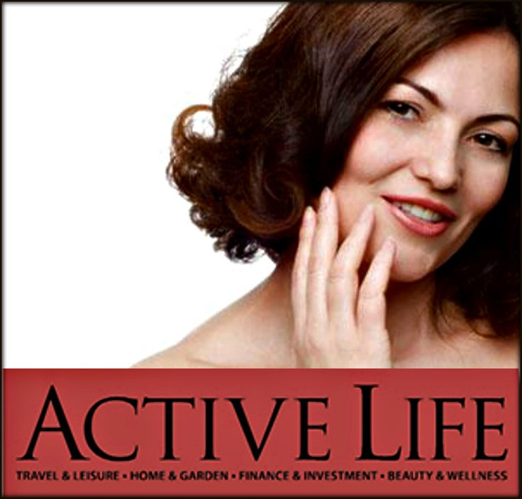Active Life Digital Magazine eNewsletter Articles features how to pick the perfect skincare products for you. #ActiveLiving #ActiveHealth http://bit.ly/activlife441
