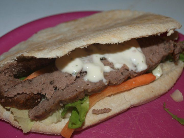 1 syn Lamb Kebab