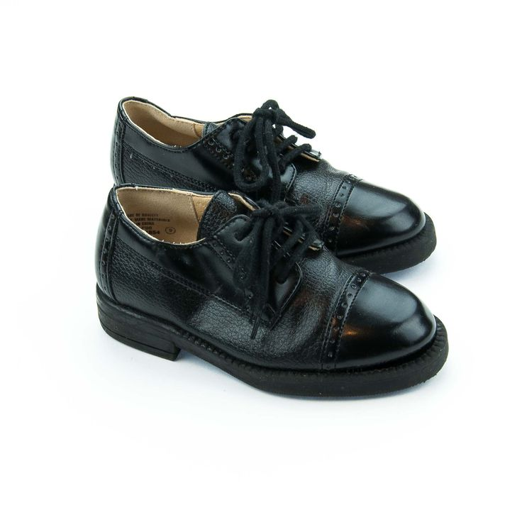 Size 9 Boys Dress Shoes